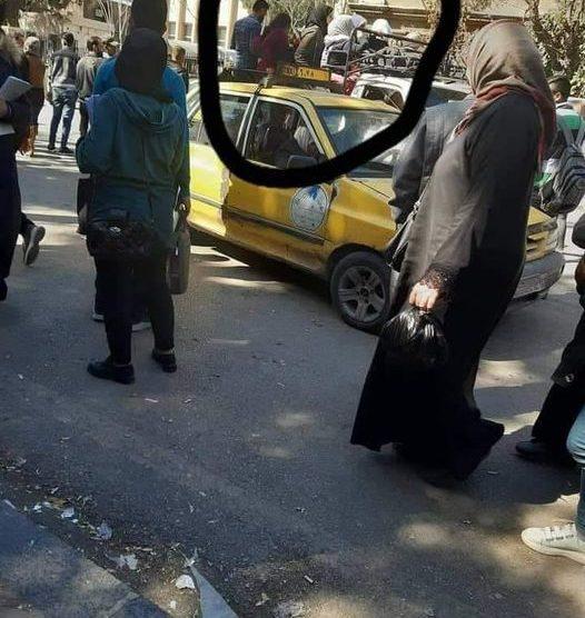 السوزوكي تحل أزمة المواصلات في سورية