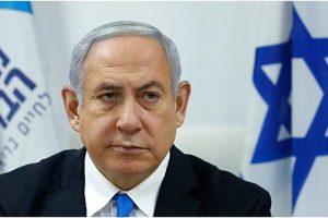 """رئيس الوزراء """"الإسرائيلي"""" بنيامين نتنياهو"""