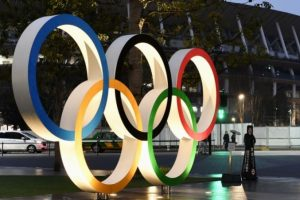 شارة الألعاب الأولمبية