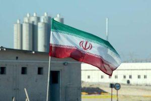 إيران تتهم الموساد بسرقة وثائق ملفها النووي