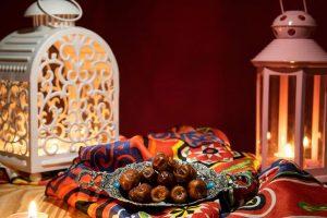 التغذية الصحية في رمضان