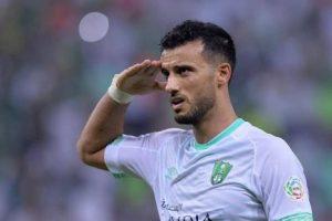 اللاعب السوري عمر السومة