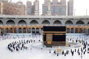 السعودية تعلن ضوابط إصدار تصاريح الحج والعمرة خلال شهر رمضان