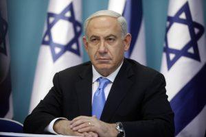 "رئيس وزراء ""إسرائيل"" بنيامين تننياهو"