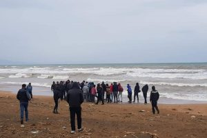 شاطئ طرطوس