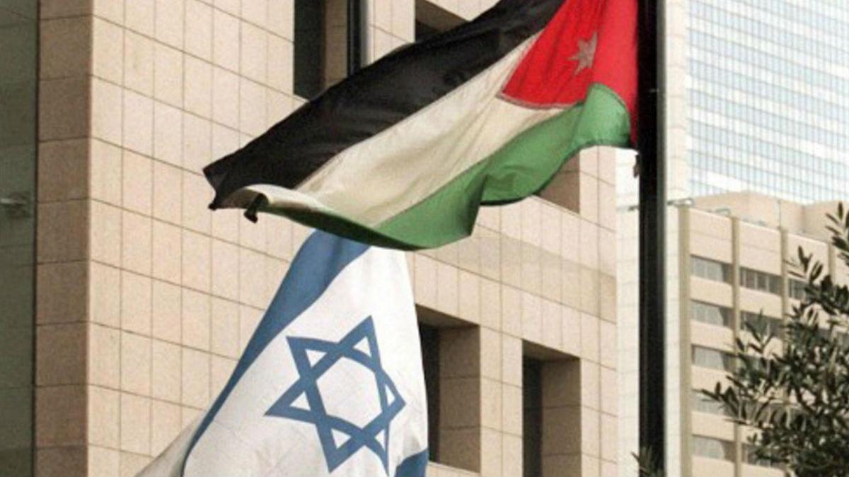 """""""إسرائيل"""" تحن على الأردن وتقرر دعمه بوجه كورونا"""