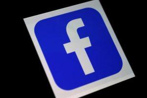 شعار منصة فيسبوك