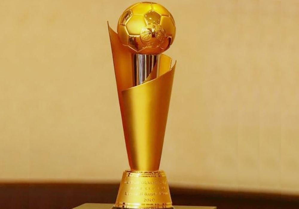 كأس بطولة العرب