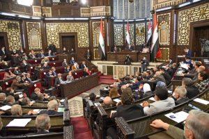 الإعلان عن أول برنامج انتخابي لمرشح رئاسي في سورية