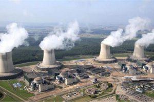 مفاعل نطنز
