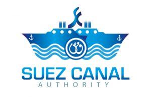 شعار هيئة قناة السويس