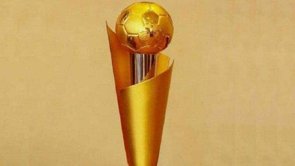 إعلان جدول مباريات كأس العرب