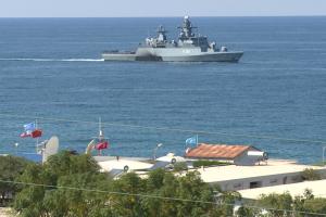 """الحدود البحرية اللبنانية مع """"إسرائيل"""""""