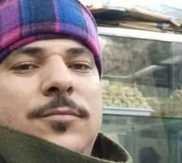 الخباز المتهم بقتل عائلته