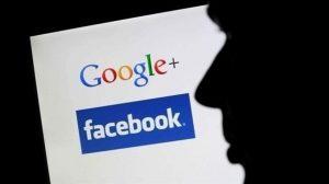 روسيا تقول إن غوغل وفيسبوك أدينتا بمخالفات إدارية.