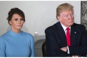 ميلانيا على موعد مع ملايين الدولارت في حال الطلاق من ترامب