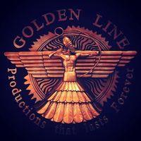 شعار شركة جولدن لاين
