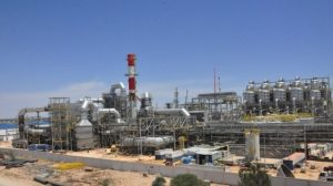 محطات توليد الكهرباء في لبنان