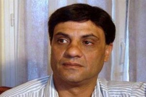 محمد زهير الصديق الشاهد الزور في قضية رفيق الحيري