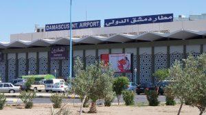 """رجل أعمال عراقي يفضح المستور: """"استفزاز وابتزاز"""" في مطار دمشق الدولي .. وسوريون يعلقون"""