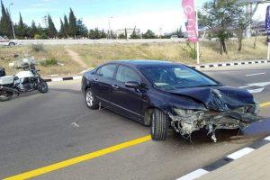 من يقف وراء محاولة اغتياله: ثلاث سيارات مسلحة هاجمت الفنان وائل رمضان على طريق دمشق - بيروت