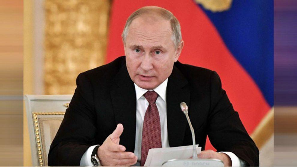 بوتين يؤيّد إلغاء براءات الاختراع عن اللقاحات المضادة لكوفيد