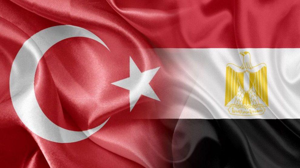 مصر وتركيا تقرران تطبيع العلاقات اعتبارا من الغد