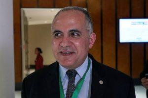 وزير مصري