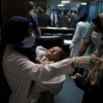 """إسرائيل ترتكب مجزرة أودت بعائلة فلسطينية والقسام ترد ب""""حرق"""" إسدود وبئر السبع"""