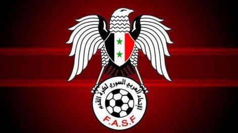 لاتحاد السوري لكرة القدم