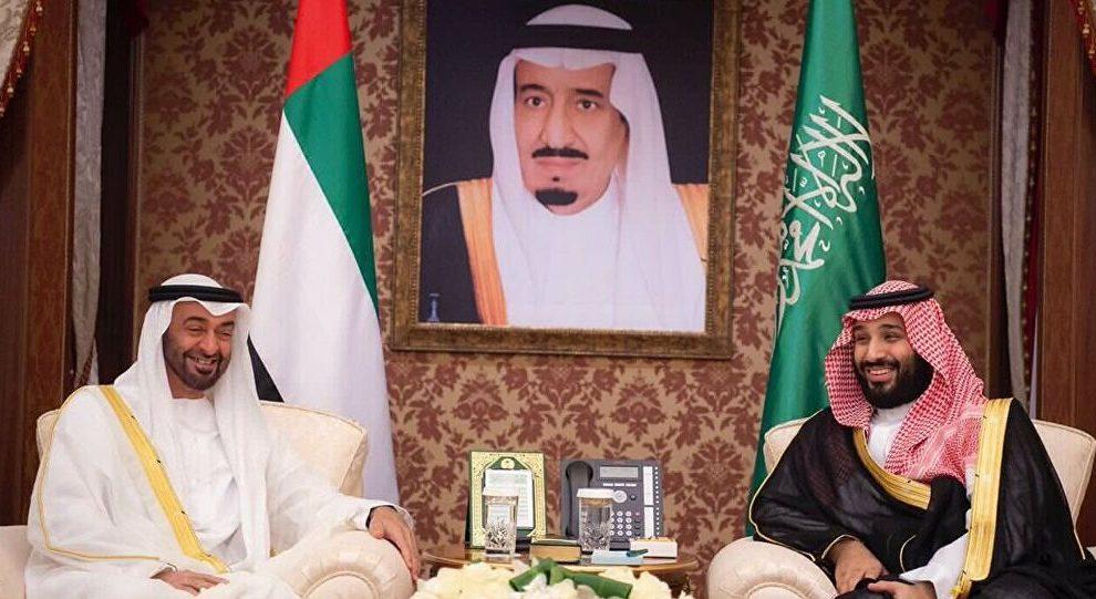 الإمارات والسعودية