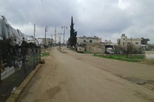 Gunmen intercept a student bus while they were heading to exams in Daraa