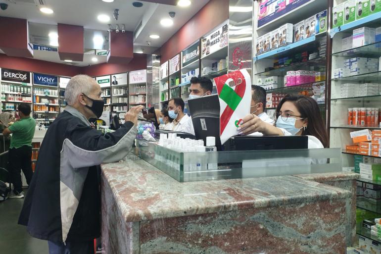 لبنان على شفا كارثة بعد نفاد الأدوية