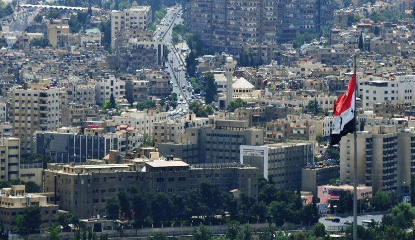 الملف السوري