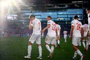 فريق إسبانيا