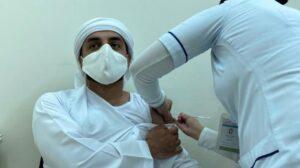 بعد تفوقها بالتطعيم عربياً ..الإمارات أول دولة في العالم تحصل على علاج كورونا