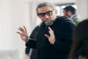 """مخرج سوري يرد على زهير رمضان: """"ماذا فعلت أنت وبرامج عملك البالية؟"""""""