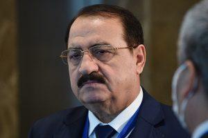 دبلوماسي سوري: أمريكا ستفرض المزيد من العقوبات على سورية بعد فوز الرئيس الأسد