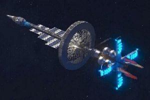 روسيا تدرس تجهيز صاروخ مكوكي للرحلات إلى القمر