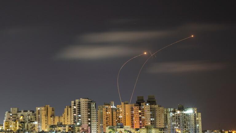 """بعد فشلها بتأمين حماية للمستوطنات من الصواريخ الفلسطينية ،أعلنت الولايات المتحدة تخصيص التمويل اللازم لإعادة مخزون صواريخ القبة الحديدية في """"إسرائيل"""" إلى ما كان عليه قبل التصعيد الأخير بين الفصائل الفلسطينية و""""إسرائيل""""."""