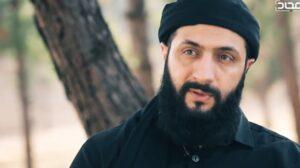 الجولاني يجتمع مع قيادات كردية متشددة: هل يتم الإعلان عن ولادة تنظيم إرهابي كردي ؟