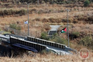 """سوء تفاهم بسبب اللهجة العربية يؤدي إلى إصابة جندي """"إسرائيلي"""" في تبادل إطلاق نار مع دورية أردنية"""
