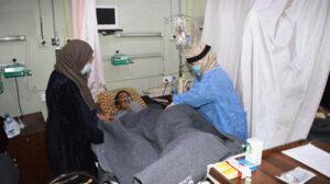حلب الأكثر تضرراً: 6 وفيات بفيروس كورونا خلال 24 ساعة الماضية