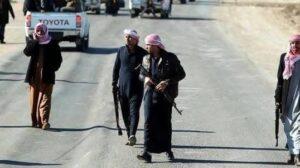 مقتل شاب في اقتتال مسلح بين عائلتين في ريف دير الزور