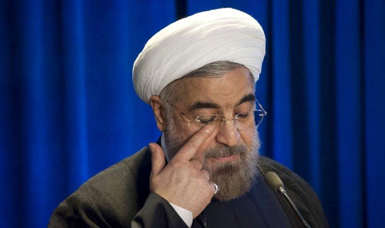 """لأن """"القرآن هو المعيار"""".. البرلمان الإيراني يصوت على اتهام الرئيس روحاني بانتهاك الدستور"""