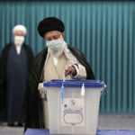 انطلاق الانتخابات الرئاسية في إيران: كل الطرق ممهدة لفوز رئيسي