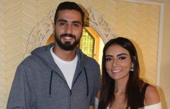 حبس منتجة مصرية مشهورة بسبب فنان شاب