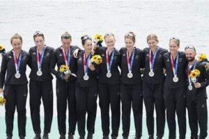 فوز شاب بميدالية في منافسات السيدات بأولمبياد طوكيو
