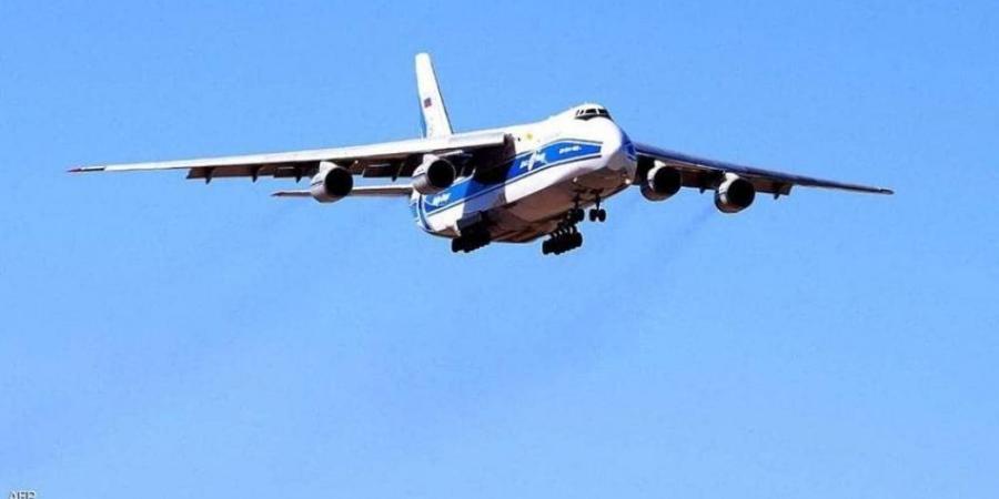 الطائرة الروسية المفقودة