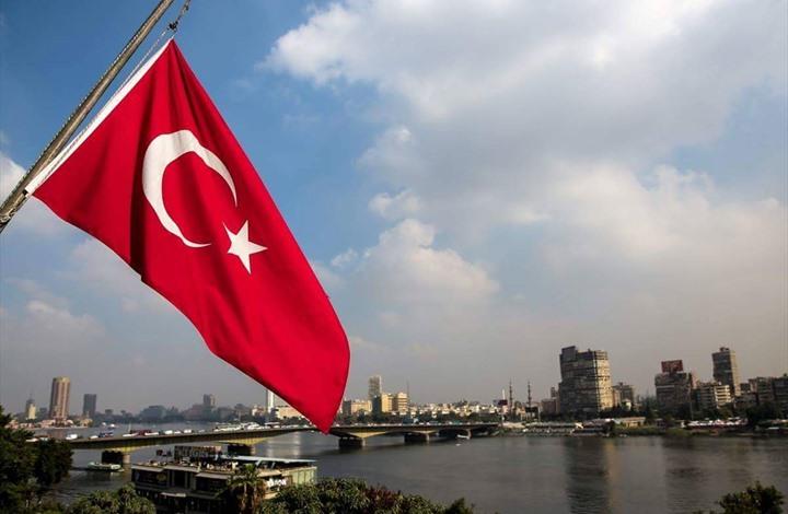 تركية